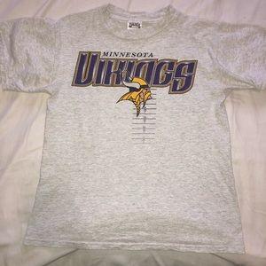 Minnesota Vikings Shirt